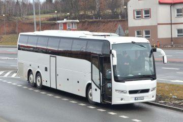 Wynajem autokaru Wrocław cena