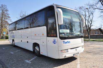 autokary Wrocław Kraków cennik