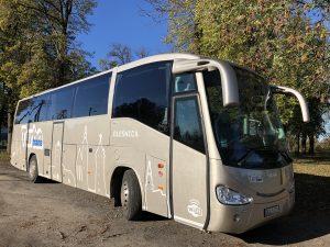autokary Wrocław