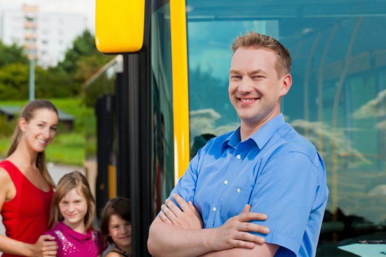 Bezpieczne przewozy wycieczek szkolnych